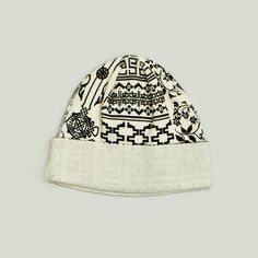 Jernflag Beanie Grey now featured on Fab.