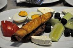 Restaurant Kent - Frühstück