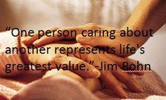 Caregiving is one of life's greatest values #caregiver #caregiving