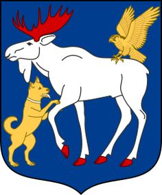 Jämtland, Sweden.