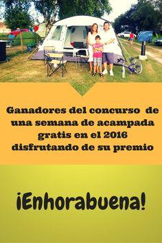 Camping Colombres Zona De Acampada