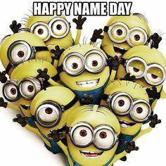 Happy Name Day