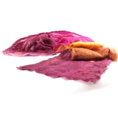 #Cobweb #Felt #Scarf #Wool #Winter #Fall #Accessories #Fashion by Fibernique $55 Receive 10% off with coupon code PIN10OFF