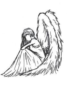 ideas about sad girl drawing sad Sad Sketches, Tumblr Sketches, Tumblr Art, Drawing Sketches, Tumblr Drawings Easy, Sad Drawings, Cartoon Drawings, Pencil Drawings, Sad Girl Drawing