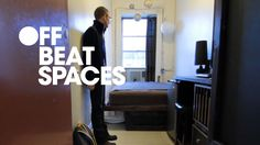 THE SMALLEST APARTMENT IN AMERICA - Luke Clark Tyler shows how he designed the interior of his 78 sq. ft. New York apartment. Luke provides decorating ideas ...