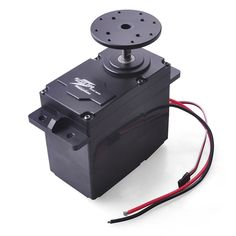 59.94$  Buy here - http://alitic.worldwells.pw/go.php?t=32688103385 - SUPER200 300 High Torque Metal Servo 12 24V 200kg.cm / 300kg.cm 0.5S/60 Degree BEC 5V for DIY Large Robot Arm F18140/1 59.94$