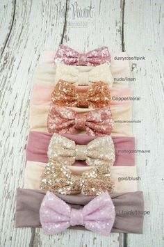 Sequin bow headband, sparkle bow headband, bow headwrap, baby headband, turban…Visit takspin more options & colours available. Little Doll, My Little Girl, My Baby Girl, Little Princess, Baby Girl Stuff, Baby Girls, Babies Stuff, Toddler Girls, Baby Girl Fashion