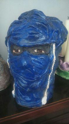 Tuareg man, North Africa