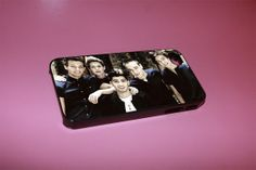 one direction iphone case for iphone 4/4s iphone 5. by PinkyCases, $14.99