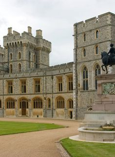 Windsor Castle - home stateapartments