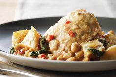 Packed With Flavor, This Peanut Chicken Is Ready for the Crockpot In 10 Minutes***