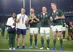 Rugby - World Rugby Ranking: la classifica Mondiale post Rugby World Cup 2019 South African Rugby, Rugby World Cup, Yokohama, Soccer, Manish, Football, Futbol, European Football, Soccer Ball