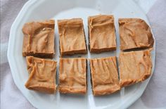 Five-Ingredient Peanut Butter Freezer Fudge | 27 Ridiculously Easy Recipes With 5 Ingredients Or Fewer