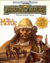 Image result for Rashemen Forgotten Realms