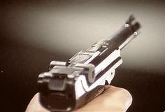 Luger, 9mm Parabellum