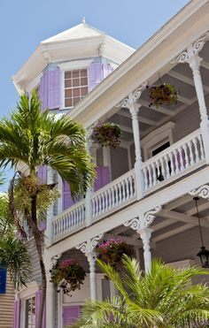The Artist House, Key West
