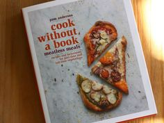 I like a cookbook with good pictures :)