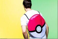 Mais uma incrível parceria foi anunciado entre a marca inglesa de streetwear, HYPE, com o fenômeno de sucesso no mundo inteiro Pokémon.  A coleção traz roupas e acessórios, como camisetas, casacos, bonés e mochilas com estampas do anime, como Charmander, Bulbasauro, Squirtle e o Pikachu.