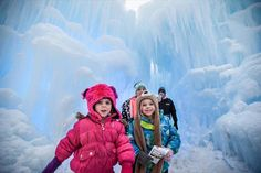 This winter, Ice Castles, LLC will bring its popular winter attraction to Canada for the first time as it unveils a massive castle made of ice in Edmonton. The acre-sized winter wonderland is crafted by hand, using only icicles and water, and.