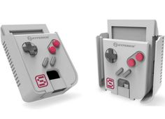 New Smartphone Case Turns Android Phones Into Game Boys ... see more at Inventorspot.com