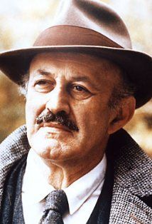 """LEE J. COBB - a very gifted actor. Was the best """"King Lear"""" I ever saw and famous for """"Death of a Salesman"""" among many other roles."""