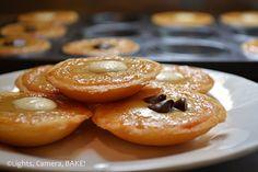 Caramel Tarts