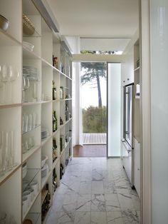 The Seattle Times: Joe Herrin designs a glass cabin on Orcas Island