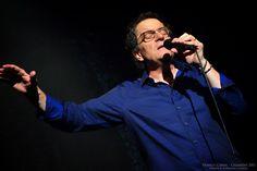 https://flic.kr/p/BqV3QE | Francis Cabrel - Concert 5 décembre 2015 (Chambéry - France)44.jpg