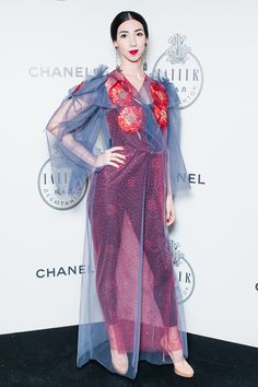 Бал дебютанток журнала Tatler 2016 | Мода | Выход в свет | VOGUE