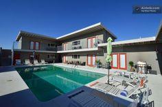 Spa Resort -15 min to Palm Springs! in Desert Hot Springs
