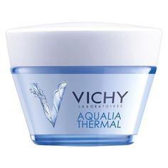 Vichy Aqualia Thermal Rich Cream - 50 ml