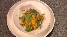 Kalkoen met currysaus en rijst  | VTM Koken