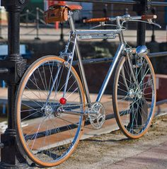 Yorkshire's detail Design Agency made a splash last year with a porteur they…