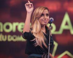 Anitta conta ter feito novas plásticas no nariz e nos seios - Blog Leticia Bidigaray Semi Jóias