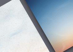 Visuell profil for kraftkonsernet SKS — Kreativt Forum