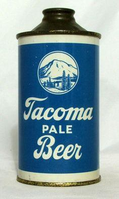 Tacoma - Steel Canvas