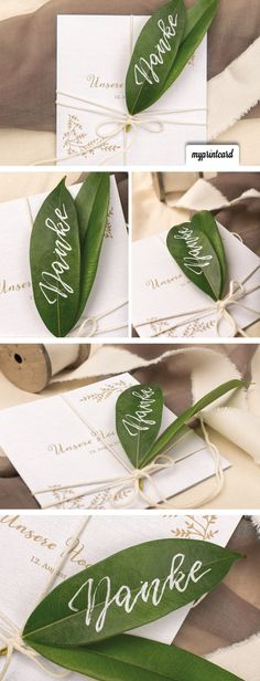 Danke sagen kann so schön sein.  #danke #greenery #hochzeitskarten #danksagungskarten #basteln #diy #decent #gold #glitte #deko #hochzeit #tischdeko #partytime #gastgeschenke #tischnummern #style #menükarten #dekoration #winterdeko #hochzeitsdeko #heiraten #diy #diyproject #basteln #selbermachen #braut #bräutigam #bride #wedding #einladung #weddingcards #hochzeitskarten #hochzeitsdekoration #ideen #dekoidee