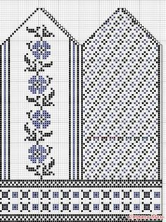Most up-to-date Absolutely Free knitting charts flower Tips Beautiful knitted mittens pattern Knitting Charts, Knitting Socks, Knitting Stitches, Hand Knitting, Knitting Patterns, Knitting Tutorials, Hat Patterns, Knitted Mittens Pattern, Crochet Mittens