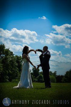 Megan and Noah.  #heart #love #mineralsresort #wedding #mrandmrs #justmarried #weddingday #happycouple #aziccardi #anthonyziccardistudios @mineralswedding