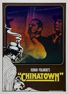 10 Chinatown Movie Posters Ideas Chinatown Film Noir Movie Posters