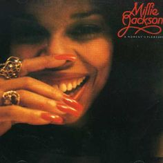 Precision Series Millie Jackson - A Moment's Pleasure