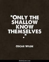 Motivational & mindful quote by author Oscar Wilde Great Quotes, Quotes To Live By, Inspirational Quotes, F Scott Fitzgerald, The Words, Cs Lewis, Words Quotes, Me Quotes, Sayings