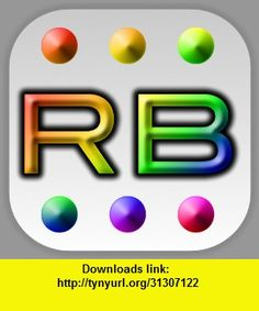 Rainbow Balls, iphone, ipad, ipod touch, itouch, itunes, appstore, torrent, downloads, rapidshare, megaupload, fileserve