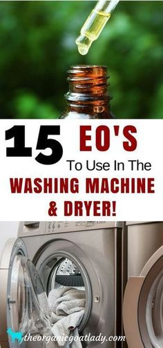Essential Oil Cleaner Ideas, Essential Oil Recipes, Aromatherapy Recipes, Essential Oils In The Washing Machine, Essential Oils In The Dryer Essential Oil Cleaner, Homemade Essential Oils, Essential Oil Uses, Essential Oil Diffuser, Aromatherapy Recipes, Aromatherapy Oils, Young Living Oils, Young Living Essential Oils, Citrus Oil