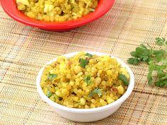 Sabudana Khichdi - Navratri Vrat and Upvas Special Savory Food