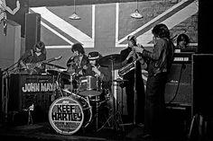 John Mayall Bluesbreakers