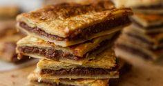 Πίτα σοκολάτας | Άκης Πετρετζίκης