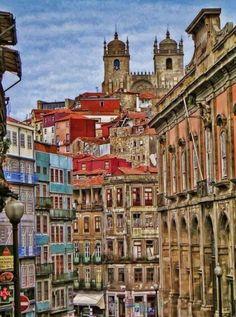 Porto, Portugal • 🇵🇹