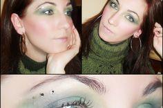 Tavaszi smink montázs Pearl Earrings, Hoop Earrings, Pearls, Makeup, Jewelry, Fashion, Make Up, Moda, Pearl Studs