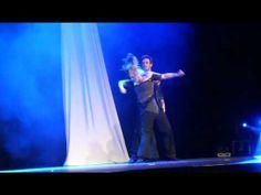 Jordan & Tatiana West Coast Swing - Gravity